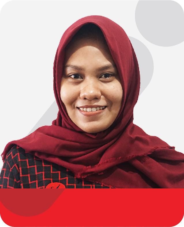Irma Fitriani Ilham